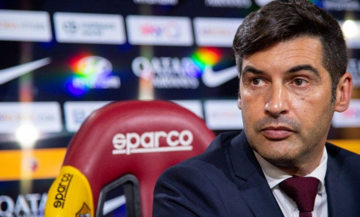 Fonseca para sfidës ndaj Ajax: Kemi përball një prej ekipeve më të forta në repartin e sulmit në Europë