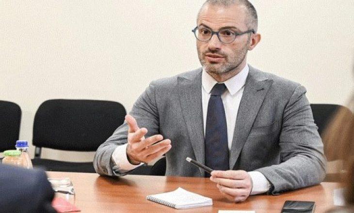 Ambasadori italian: Specialja ka të bëjë me zotimin e Kosovës jo me UÇK-në e pavarësinë