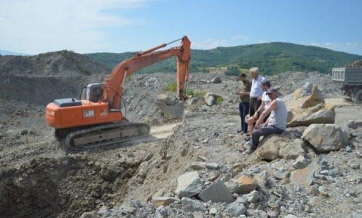 Gërmimet për trupat e shqiptarëve në Kizhevak vazhdojnë javën e ardhshme