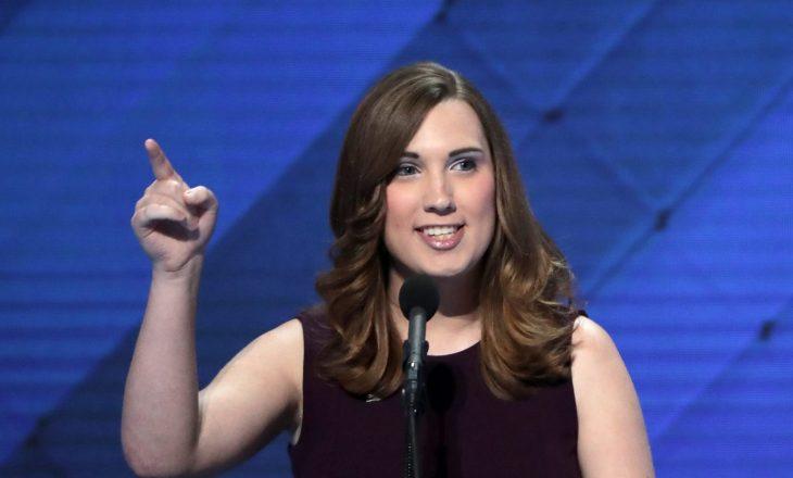 Sarah McBride bëhet senatorja e parë që ka dalur hapur si person trans