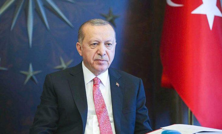 Profesori universitar: Erdogani s'reagon për krerët e UÇK sepse nuk do ta shqetësojë Vuçiqin