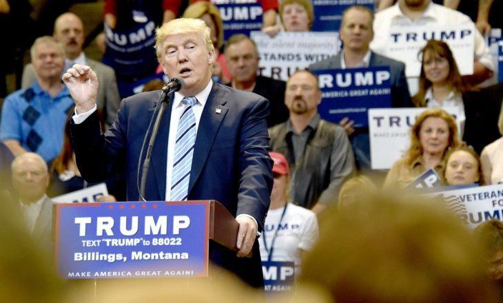 Nuk dorëzohet Trump, thotë se do të fitojnë