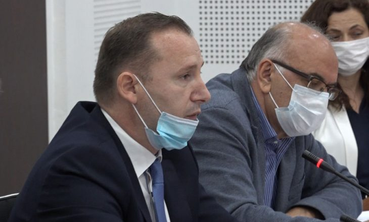 Dështon raportimi Zemajt në Komisionin Parlamentar