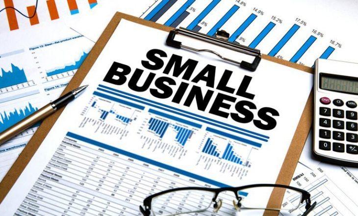 COVID-19 rrezikon bizneset e vogla në SHBA