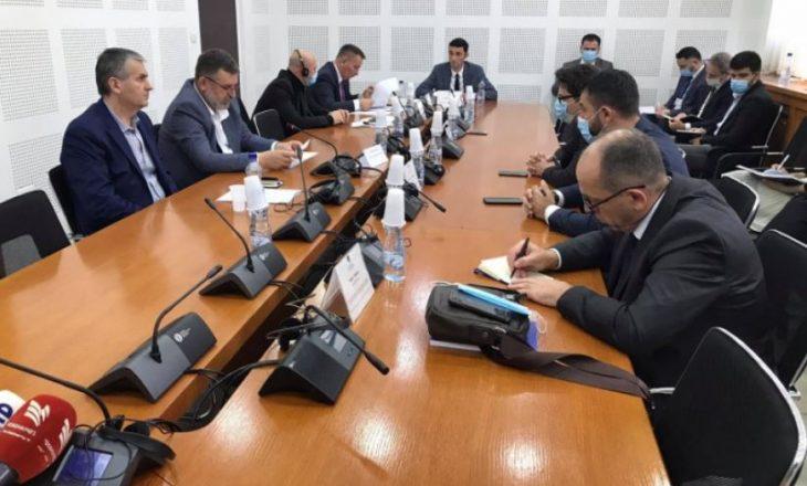 Ministri Ekonomisë premton kompletimin e bordit të ARKEP-it