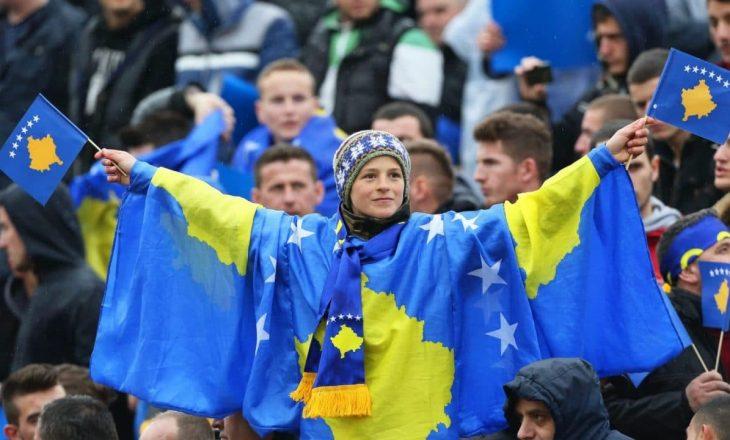Publikohet lista e FIFA-s, në këtë pozitë gjendet Kosova