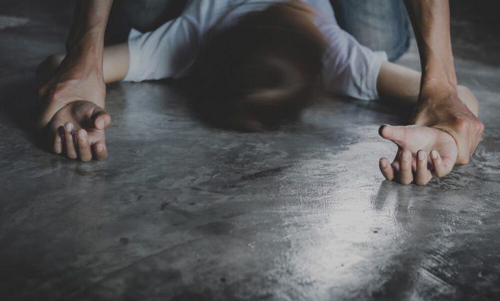 Dhunim seksual në Fushë Kosovë