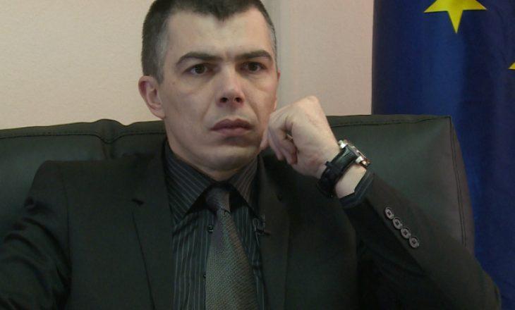 Partia Jabllanoviqit del kundër Vuçiqit për deklatatat rreth një konflikti në Kosovë