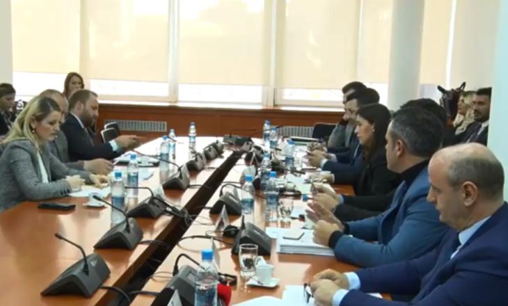 Komisioni për Legjislacion interviston sot kandidatët për anëtarë të Këshillit Gjyqësor