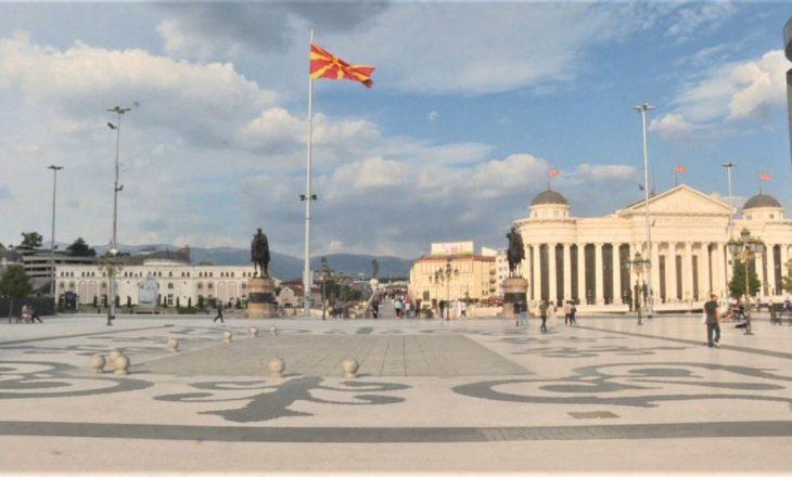 39 vdekje nga COVID-19 në Maqedoninë e Veriut
