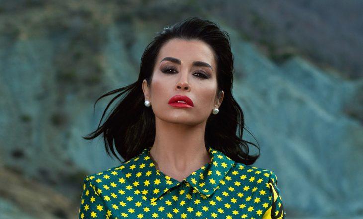 Për herë të parë Jonida Maliqi flet për 'dështimin e saj më të madh' – divorcin