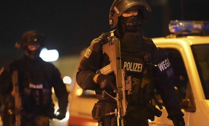 Katër të vdekur deri tash nga sulmi terrorist