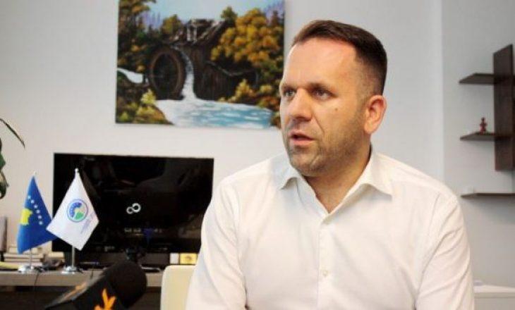 Masat anti-COVID: Rukiqi paralajmëron protesta të komunitetit biznesor