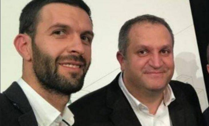 Deputeti VV-së ironizon me Ahmetin: Po pres të dalë në konferenca të PDK-së