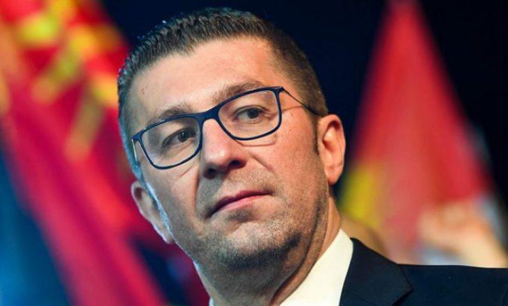 Opozita maqedonase kërcënon Qeverinë