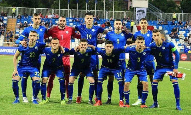 Dalin rezultatet e COVID-19 për djelmoshat e Kosovës U-21
