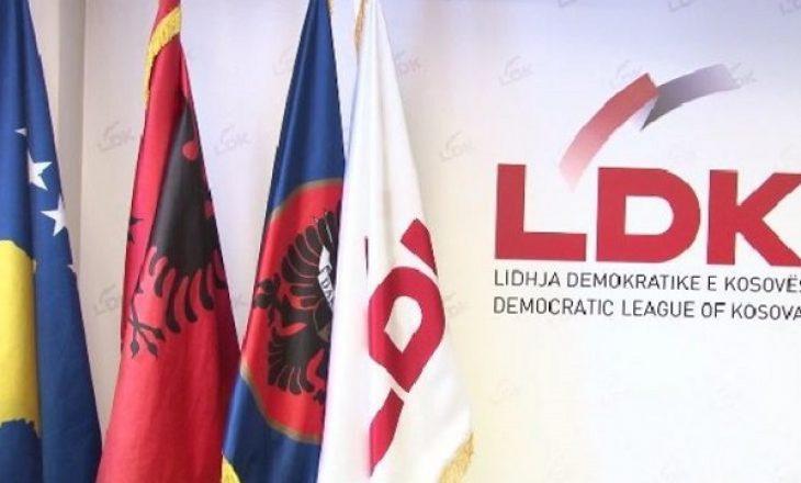 Deputetja e LDK-së Vetëvendosjes: Keni marrë donacion nga Serbia