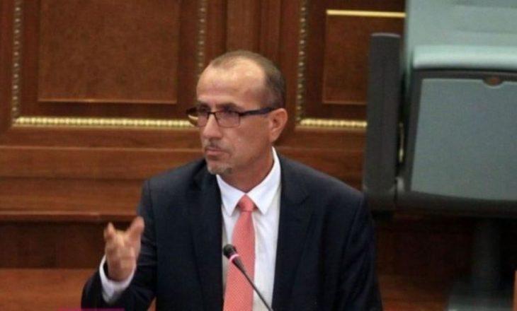 Haxhiu: PDK është përcaktuar opozitë më 6 tetor