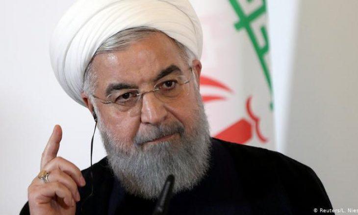 Irani akuzon Izraelin për vrasjen e shkencëtarit bërthamor