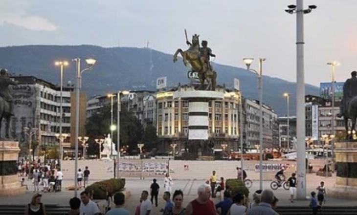 Numër i vogël i kosovarëve që shkelin leje-qëndrimin në Maqedoni