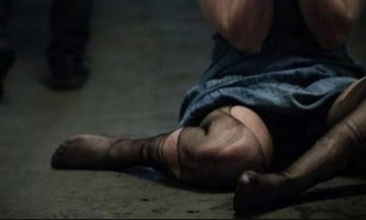 Një femër dhunohet seksualisht