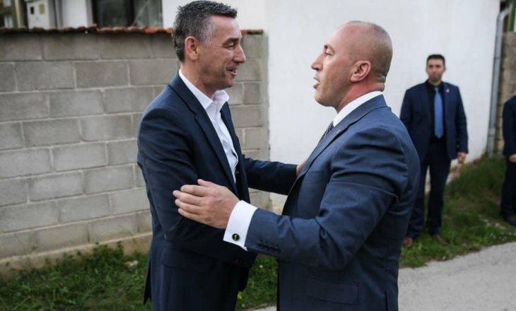 Haradianj ofron mbështetje për Veselin pasi u konfirmua aktakuza