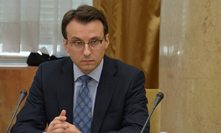 Petkoviq: Kosova nuk e anuloi vizitën e Vuçiqit