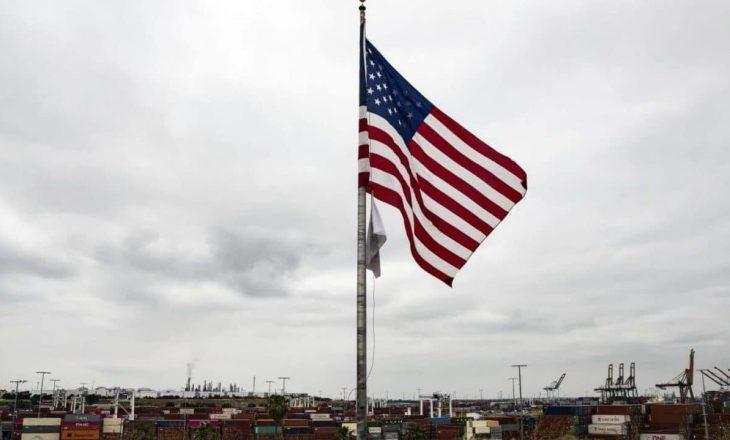 Ambasada Amerikane ka një apel për qytetarët e Kosovës
