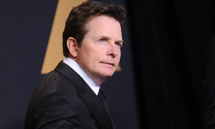 Aktori i njohur del përsëri në pension për shkak të shëndetit