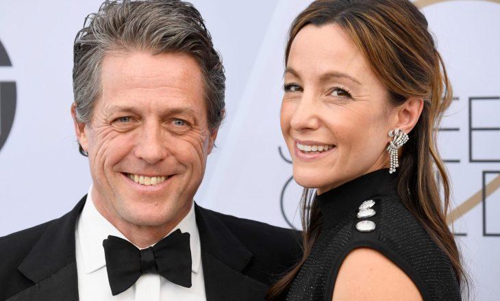 Aktori tani zbulon se ai dhe bashkëshortja kishin kontraktuar Coronavirus-in në shkurt