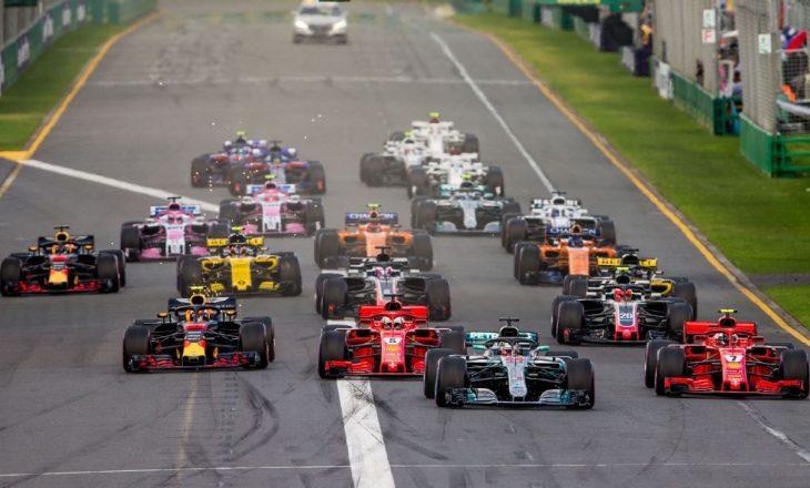 Lewis Hamilton fiton garën për Çmimin e Madh të Emiglia – Romagna