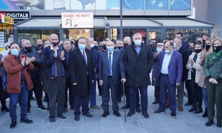 Mustafa: Sjelljet e Bulliqit degraduese dhe na kthejnë mbrapa – ta shkatërrojnë shtetin dhe komunën