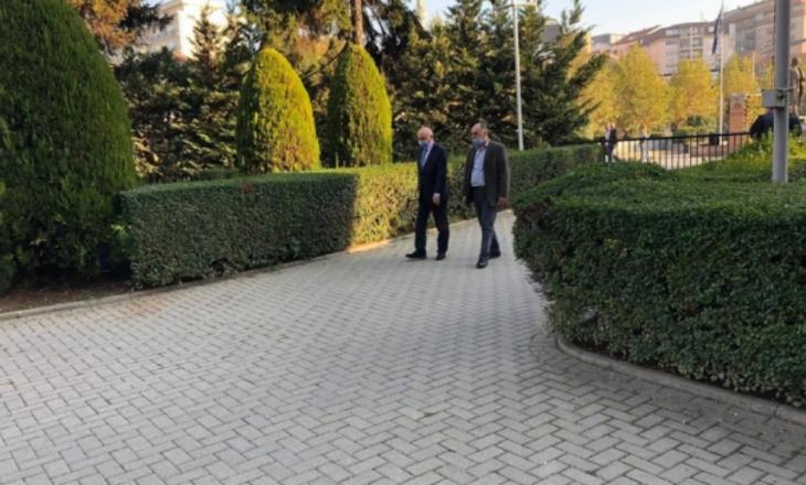 Mustafa në Kuvend – pritet të mblidhet Grupi Parlamentar i LDK-së