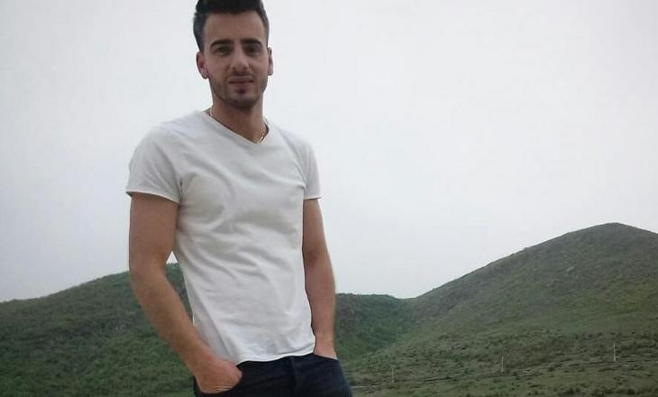Zhduket 28-vjeçari nga Malisheva, familja kërkon ndihmë për gjetjen e tij