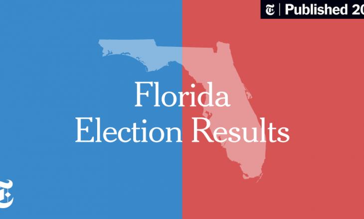Kush po prinë në Florida?