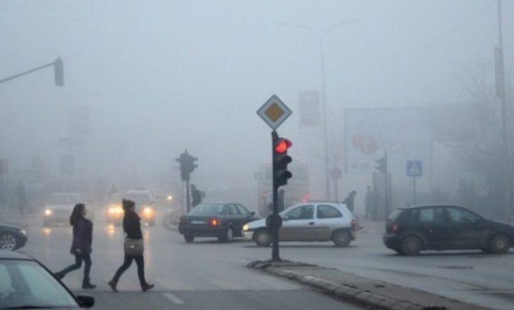 Rikthehet ajri i ndotur