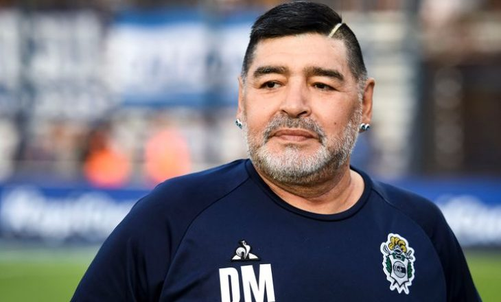 Mjeku i Maradonas po hetohet për neglizhencë