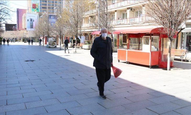 Kosova sot me më shumë masa kufizuese anti-COVID