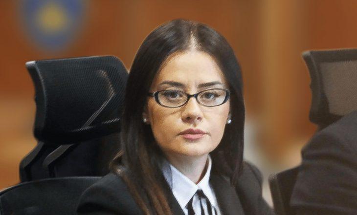 kryediplomatja i drejtohet Vetëvedosjes: Mos e quani Serbinë Republikë