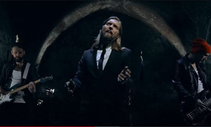 """Grupi muzikor nga Suedia sjellë një version të ri të """"Xhamadanit Vija Vija"""""""