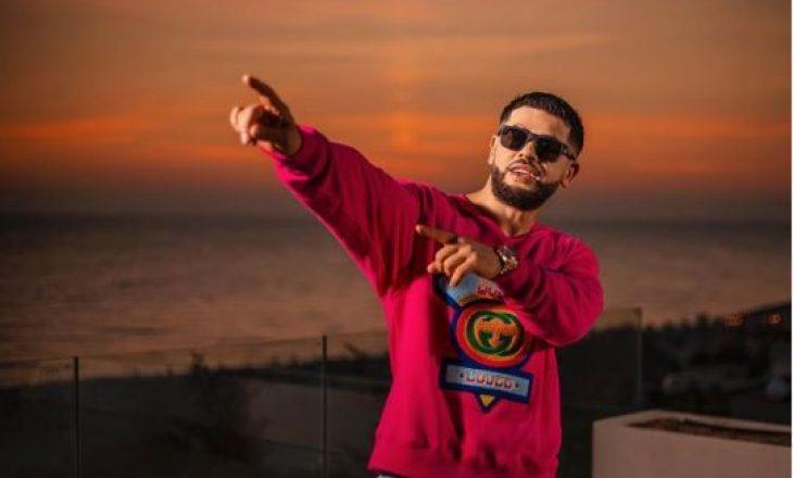 Noizy ka fansat më të zjarrtë ndonjëherë dhe kjo duket