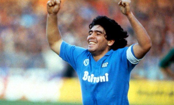 Trupi i Maradona's duhet konzervuar për shkak të testit të ADN, sepse një grua pretenton të jetë e bija