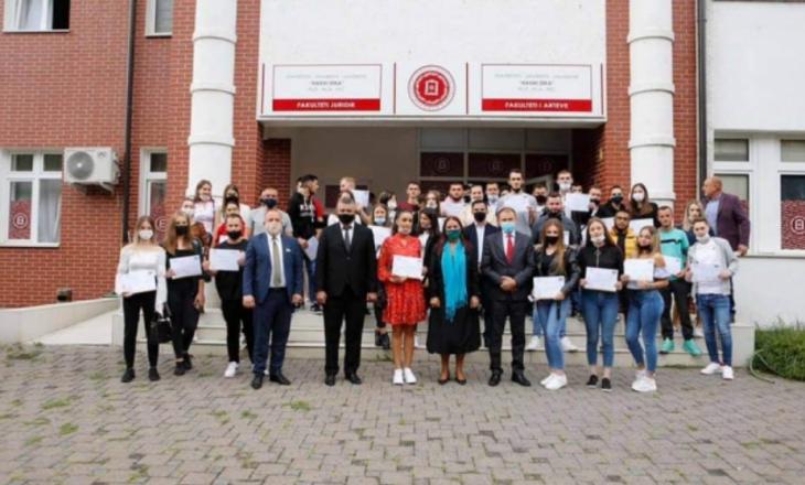Jepet mbështetje për 167 të rinj përfitues përmes granteve për start-up