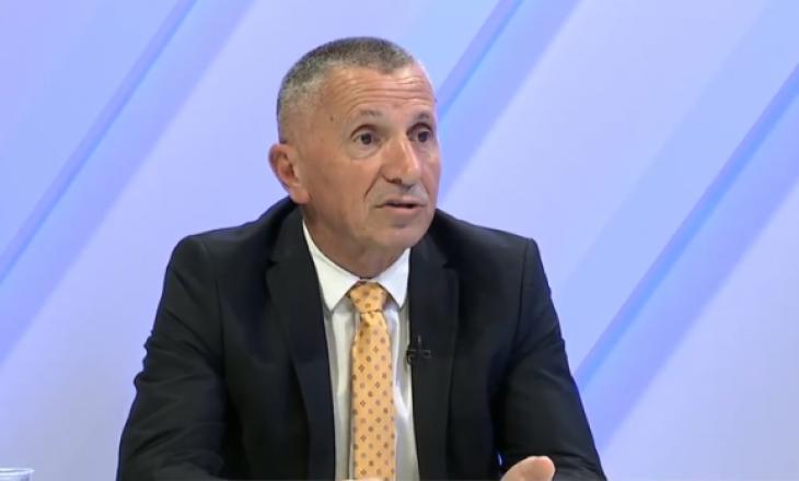 Kamberi: S'mund të ketë kompromis derisa Serbia nuk flet hapur për krimet në Kosovë