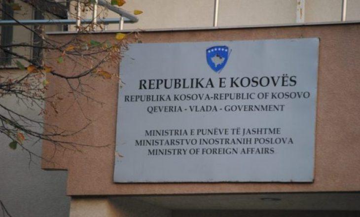 MPJ thonë se nuk kanë pranuar asnjë dokument nga Osmani për shkarkimin e konsujve