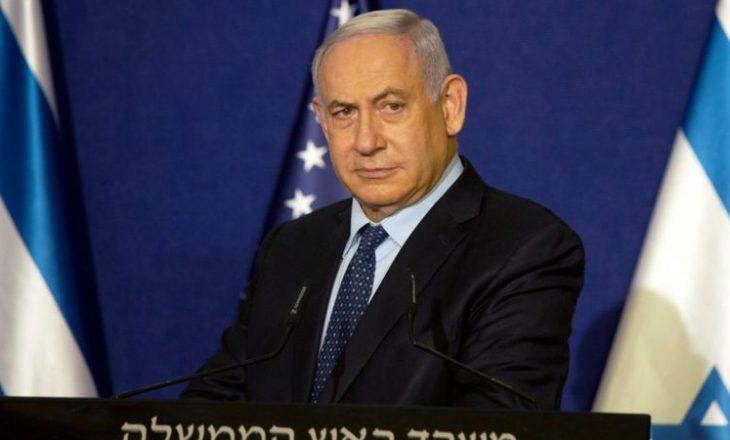 """Kryeministri izraelit udhëton për në Arabinë Saduite për """"bisedime sekrete"""""""