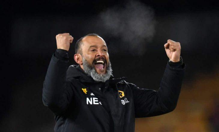Nuno Santo zyrtarizohet te klubi i njohur anglez