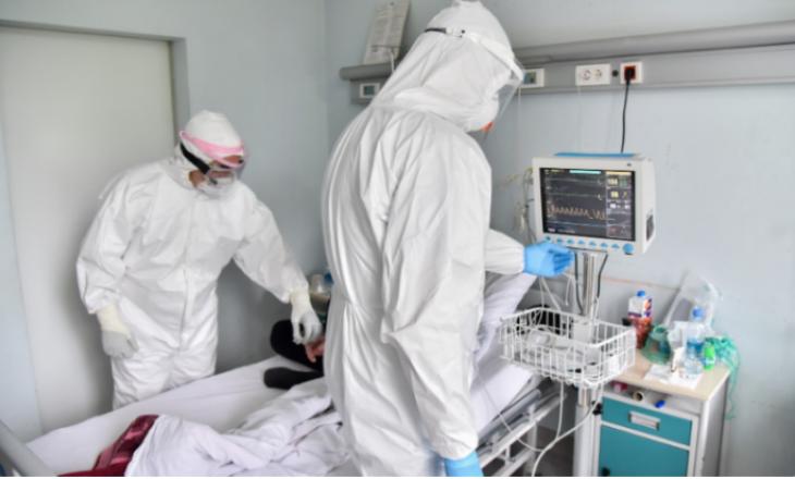 Deri tani mbi 750 mjekë të infektuar me COVID-19