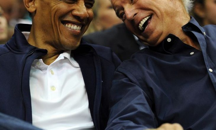Obama nuk do pranonte një vend në kabinetin e Biden-it nga frika se mos e braktisë bashkëshortja