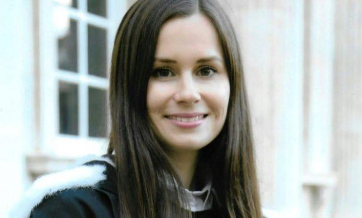Irani e liron akademiken britaniko-australiane, në një shkëmbim pengjesh